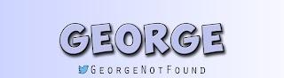 GeorgeNotFound