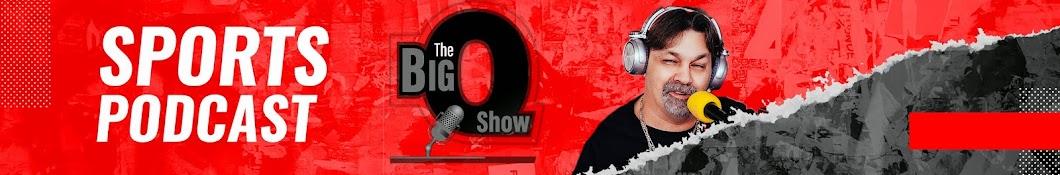 Big O Radio Show Banner