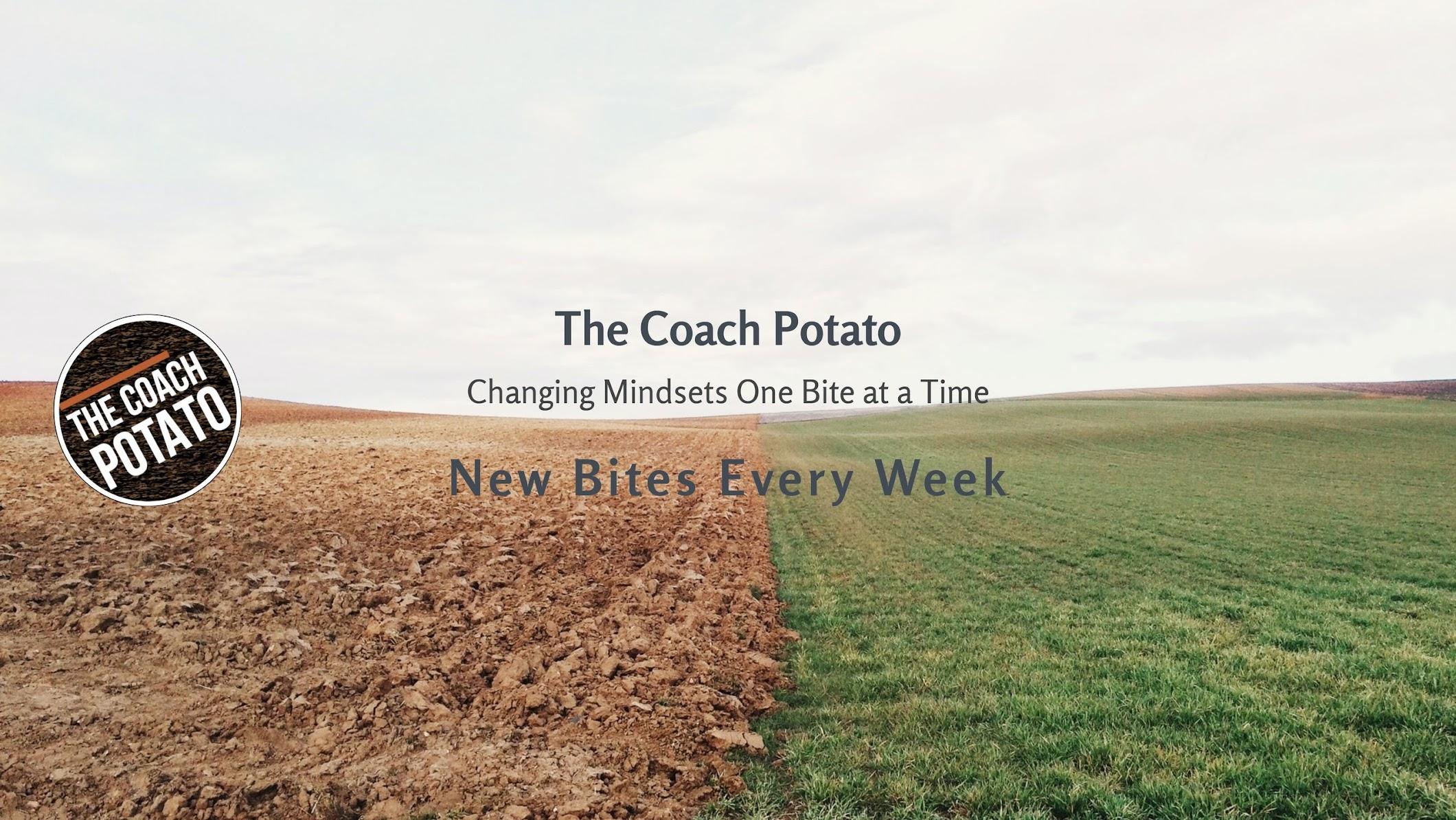The Coach Potato