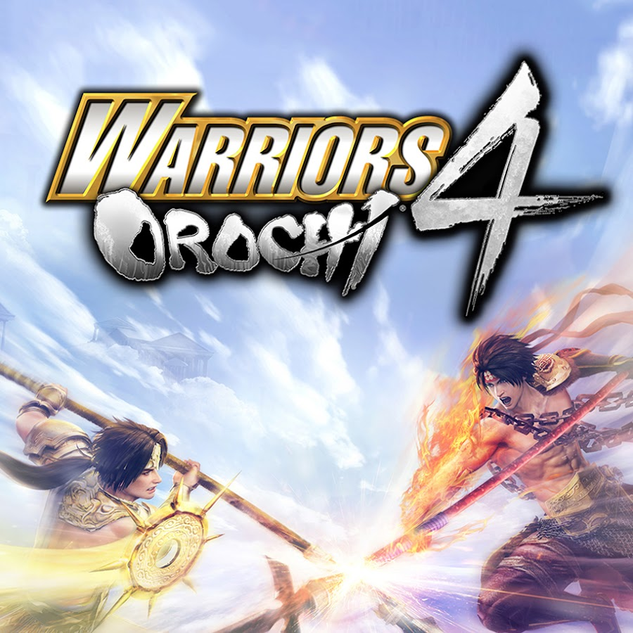 Warriors Orochi 4 Cover: Warriors Orochi 4 Review
