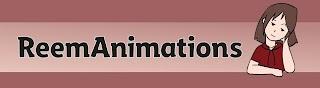 Reem animations ريم انميشن