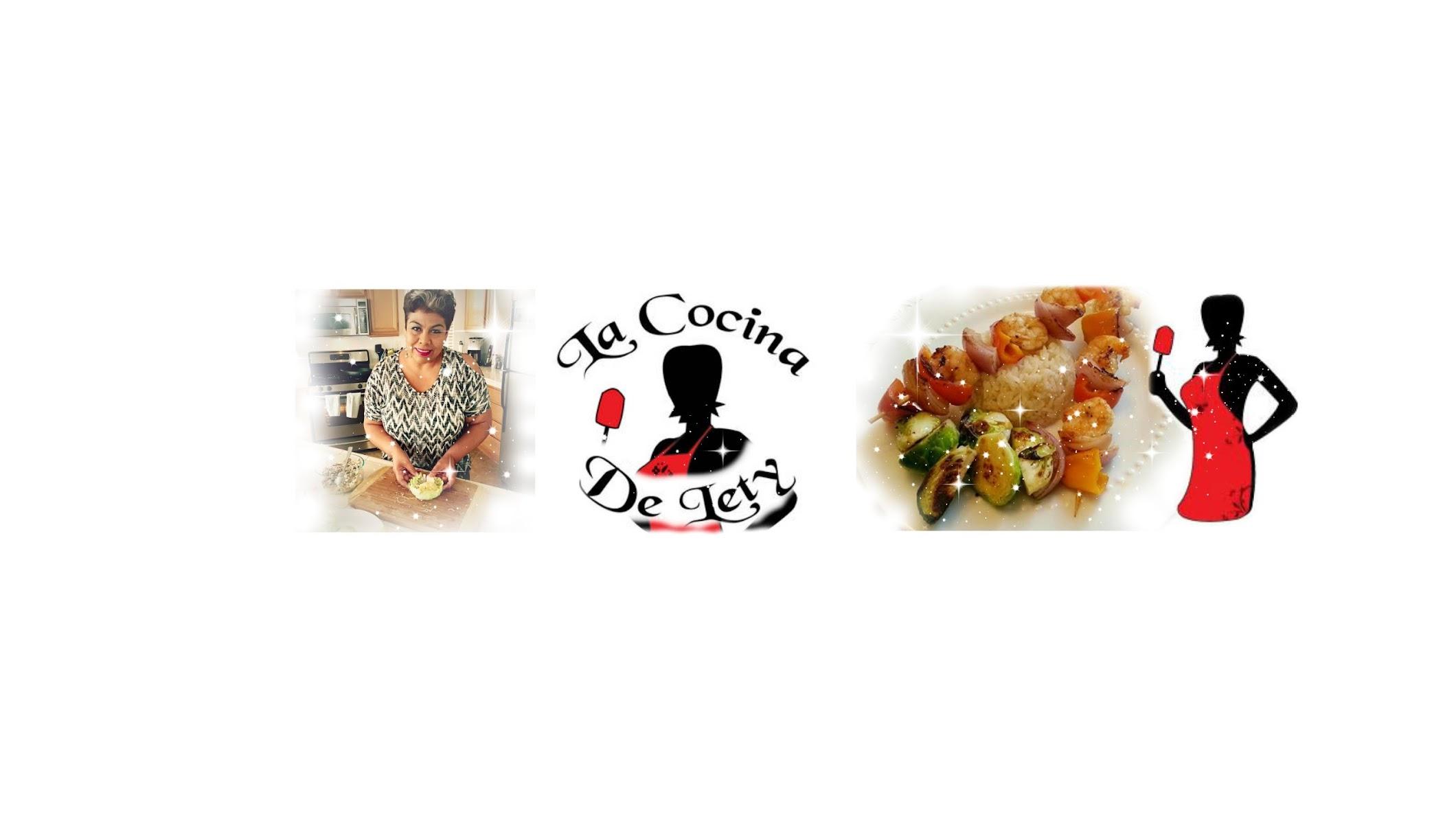 La Cocina De Lety