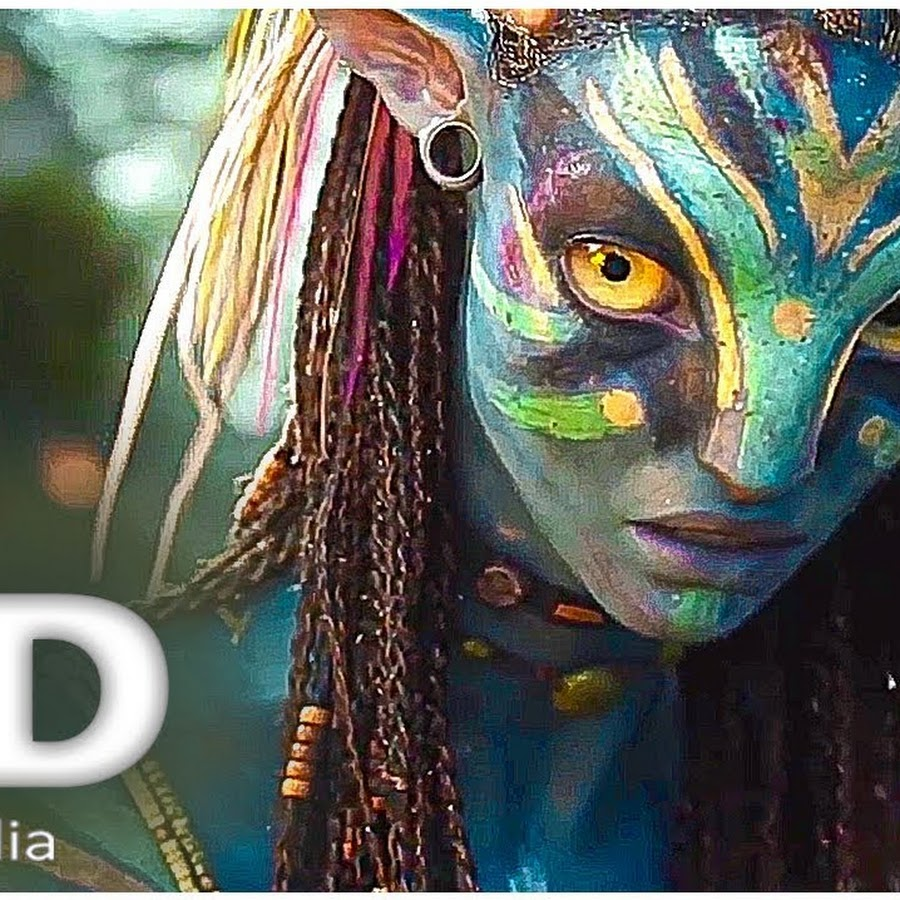 Avatar Sequel Trailer: Avatar 2