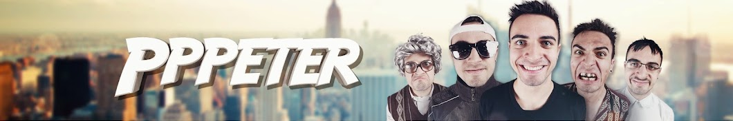 PPPeter Banner