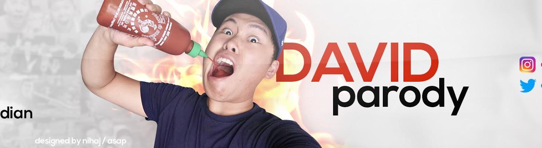 DavidParody's Cover Image