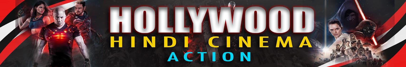 Hollywood Hindi Cinema Ação