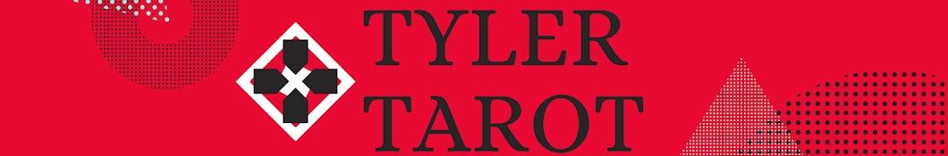 Tyler Tarot Banner