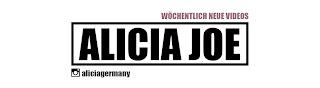 Alicia Joe