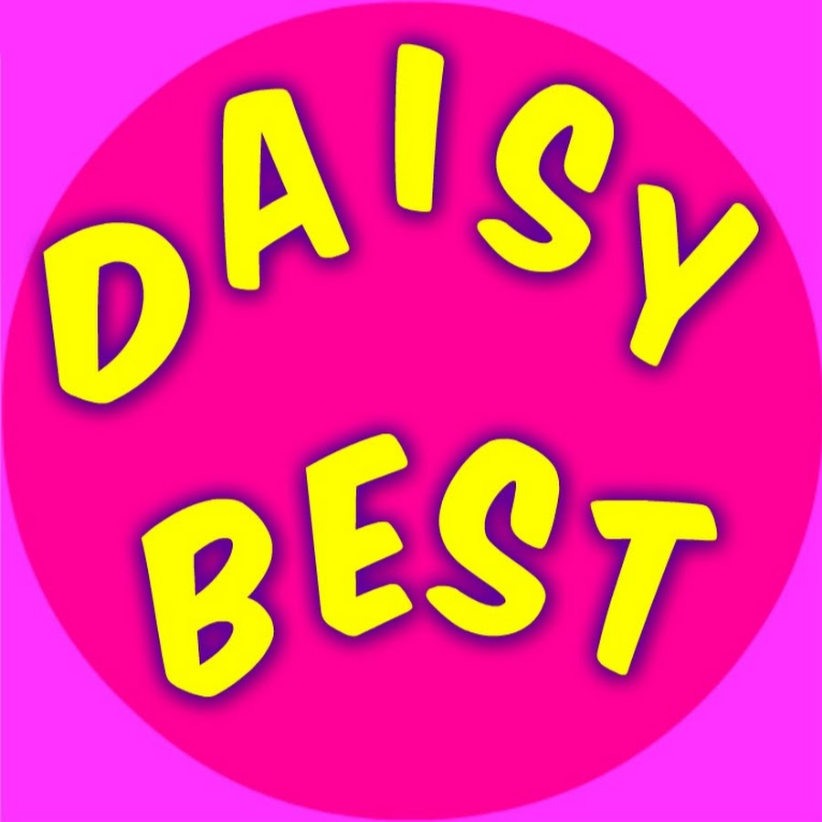 * KIDS Daisy Best