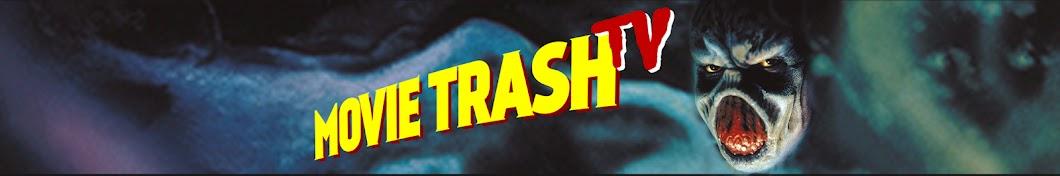 Movie Trash TV Banner