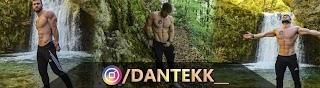 DanteKk DFT