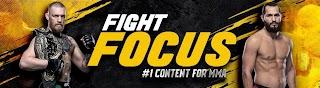 Fight Focus