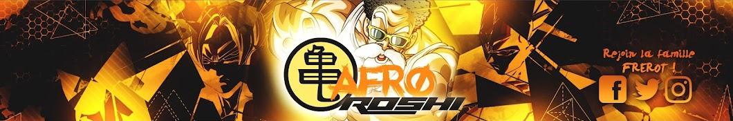 Afro Roshi