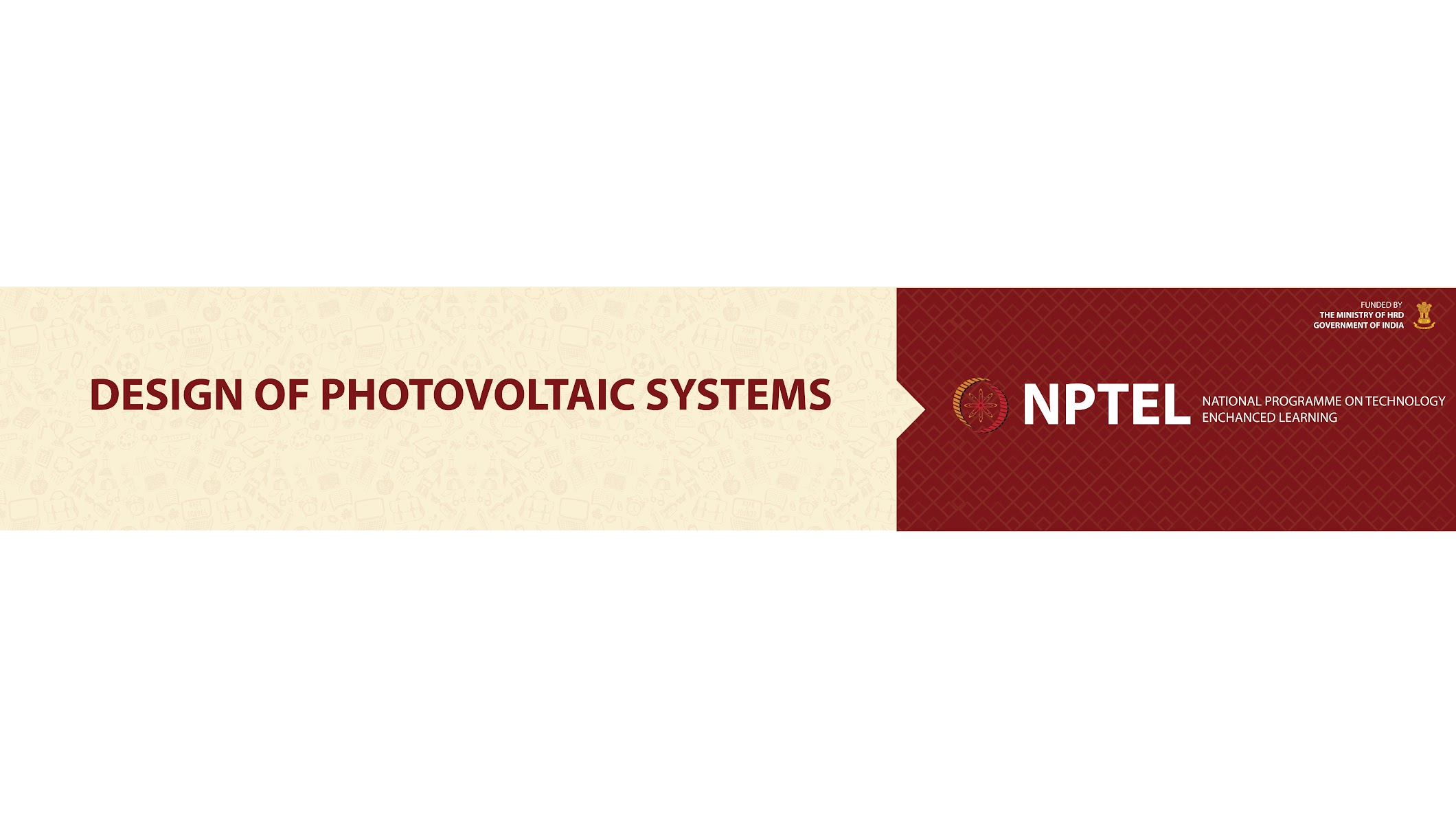 Design Of Photovoltaic Systems Youtube
