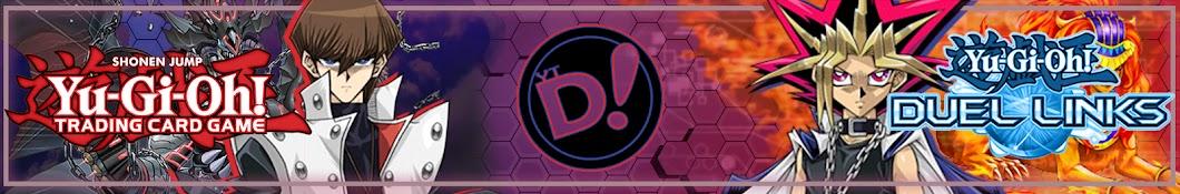 YTDan Duel Links Banner