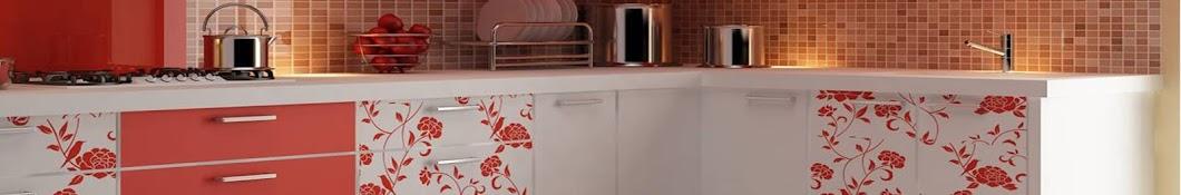 Ramya Modular Kitchen Interiors