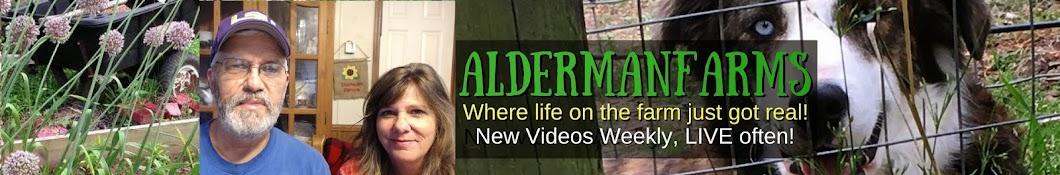 Alderman Farms Banner