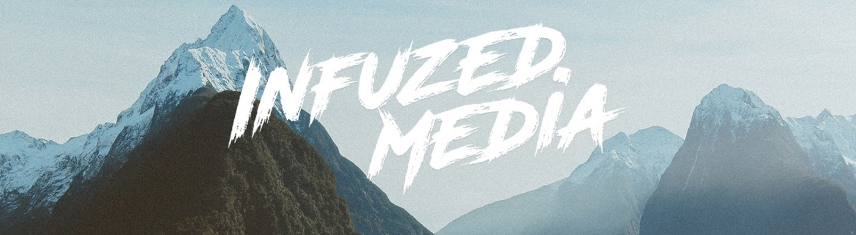 InfuzedMedia's Cover Image