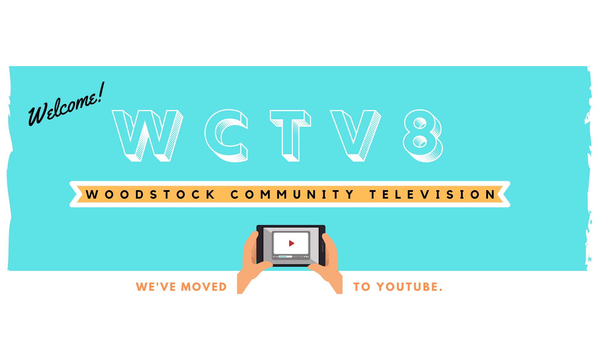 Woodstock Community Television