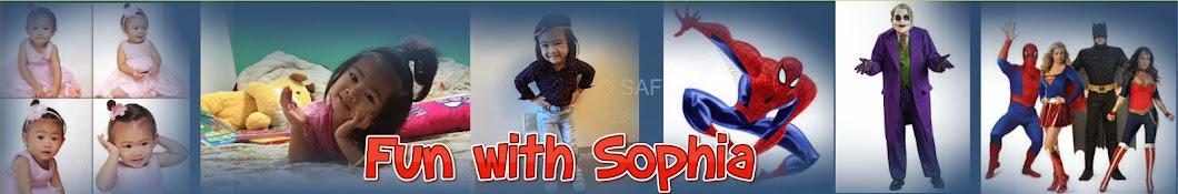 Fun with Sophia