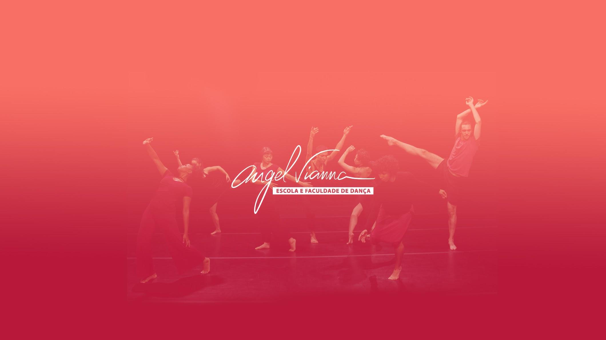 Angel Vianna – Escola e Faculdade de Dança