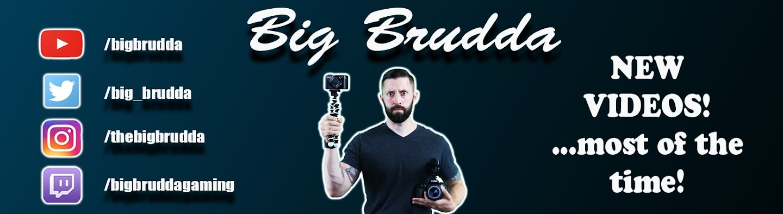 BigBrudda's Cover Image