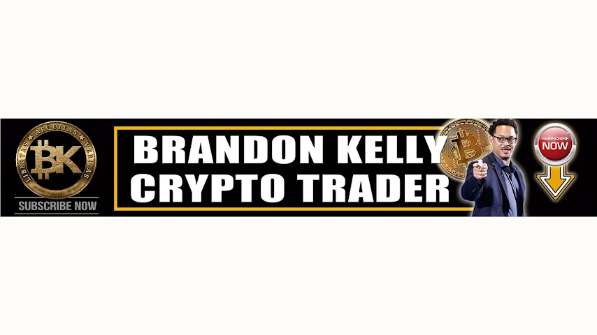 Brandon Kelly Crypto Trader