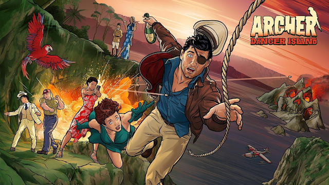 Watch archer online youtube tv free trial - Archer episodes youtube ...