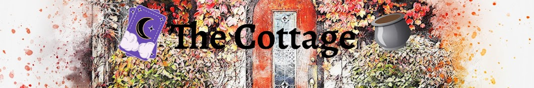 The Tarot Cottage Banner