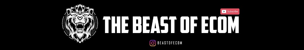 Beast Of Ecom Banner