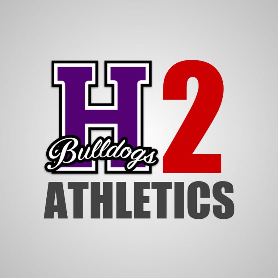 Hamburg Bulldogs Athletics - Channel 2