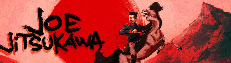 Joe Jitsukawa's Cover Image