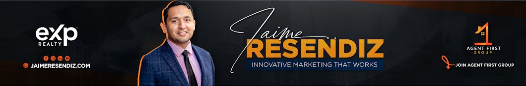 Jaime Resendiz Banner