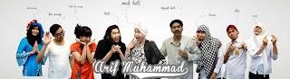 Arif muhammad