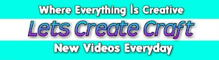 Lets create craft