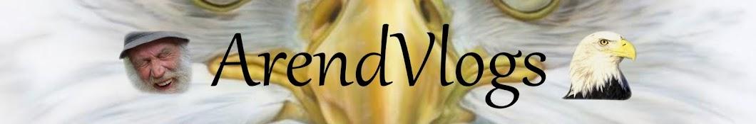 ArendVlogs Banner
