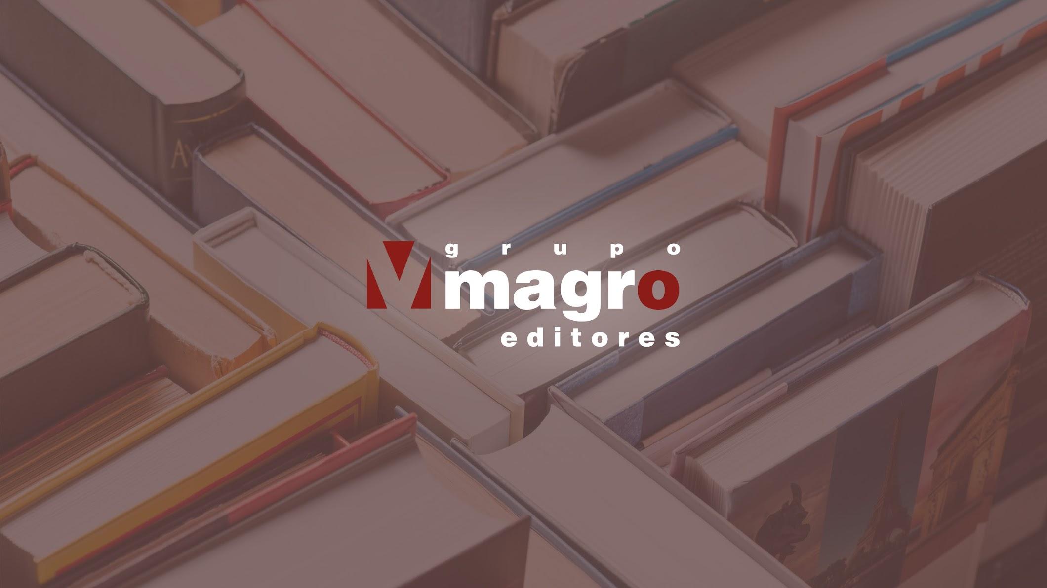 Grupo Magro Editores