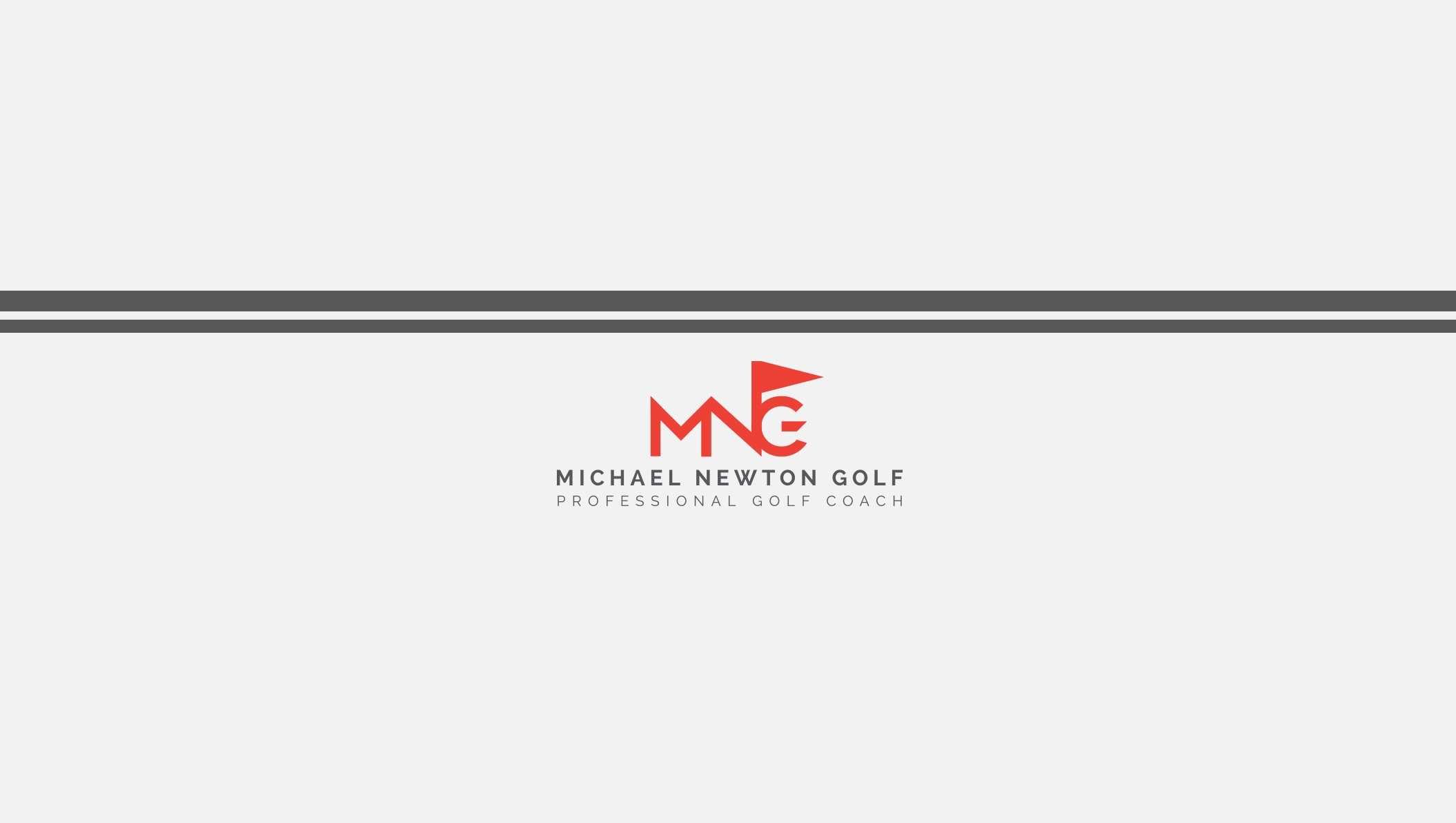 Michael Newton Golf