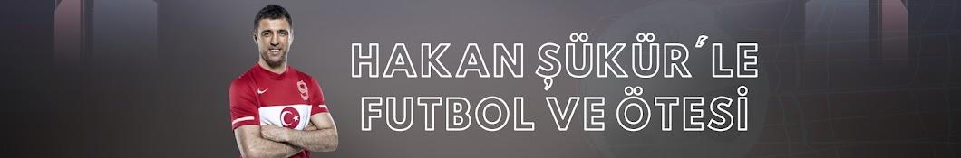 Hakan Şükür Banner