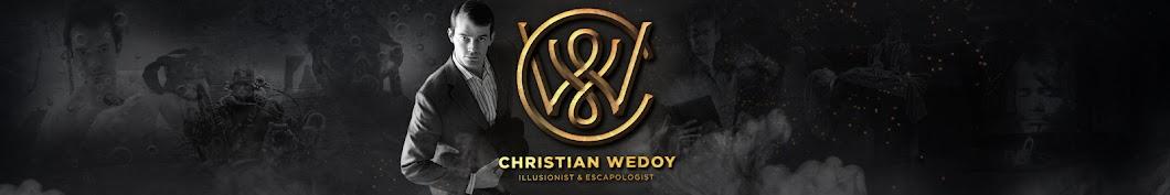 Christian Wedoy