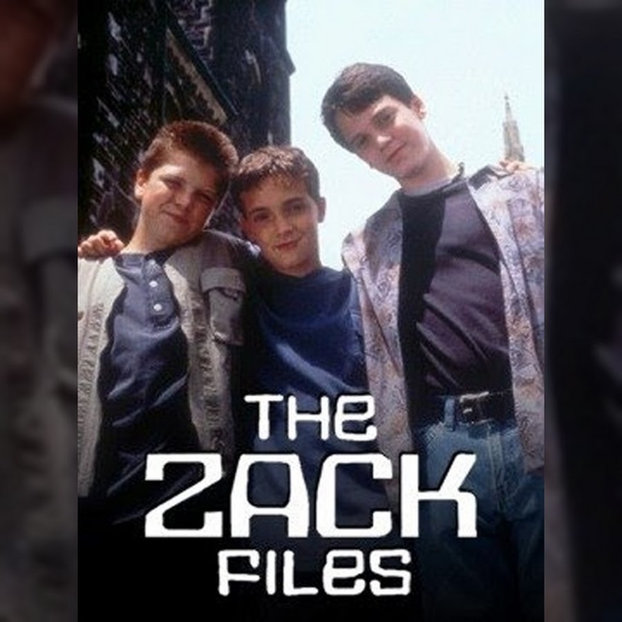 The Zack Files - Topic - YouTube