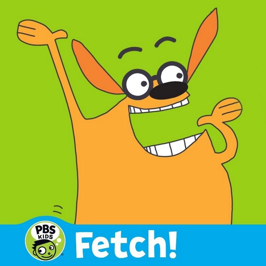 FETCH! with Ruff Ruffman - YouTube