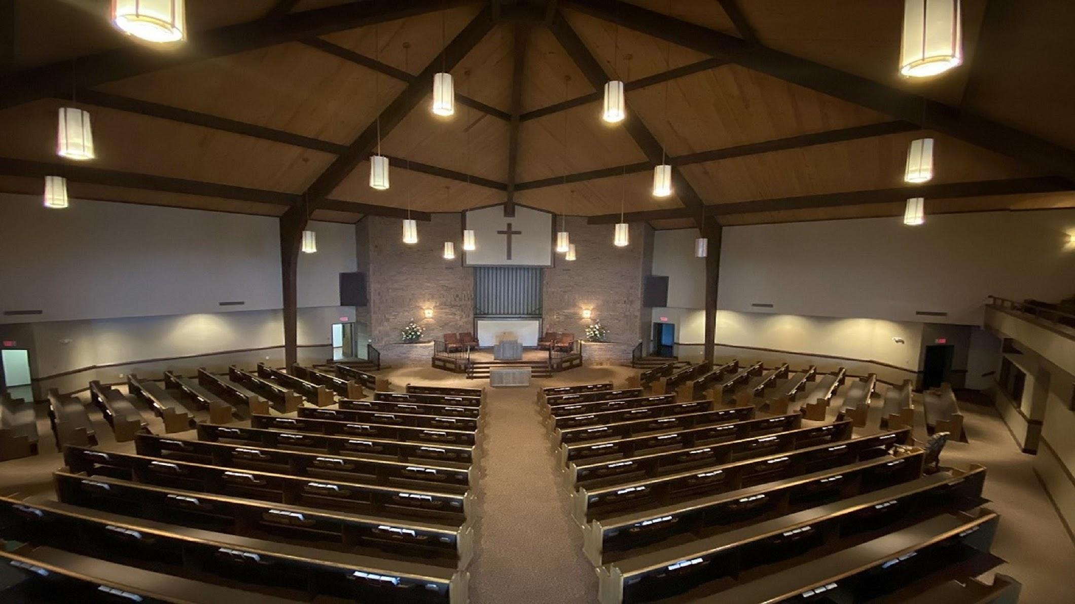 Plainview church of Christ, Hazel Green