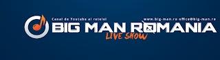 Big Man Live Show
