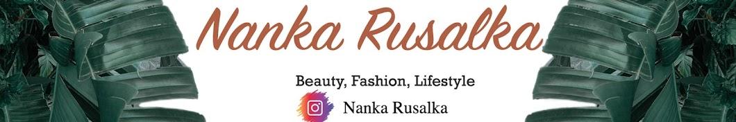 Nanka Rusalka Banner