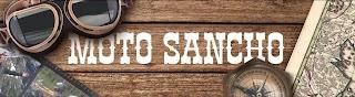Moto Sancho