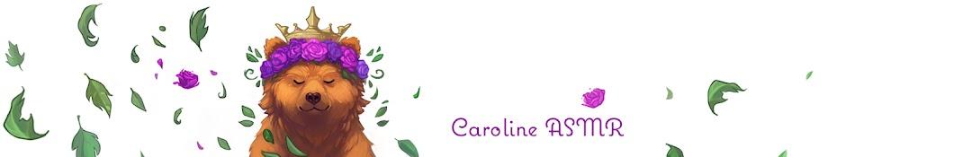 Caroline ASMR
