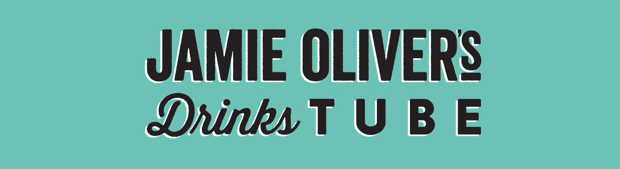 Jamie Oliver - Drinks's Cover Image