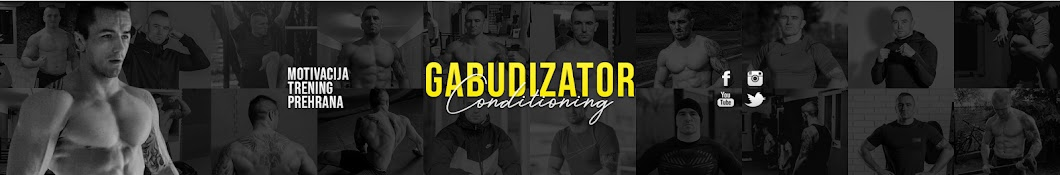 Gabudizator Conditioning