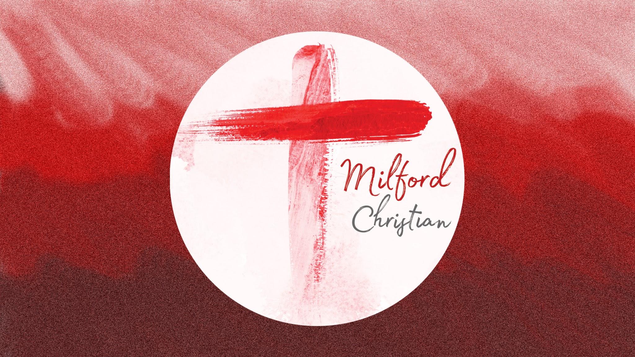 Milford Christian Church, KY